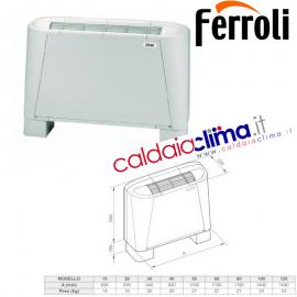 Ventil-termoconvettore Ferroli VM-B 15