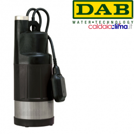 DAB ELETTROPOMPA SOMMERSA DIVER 6 Mod. 700