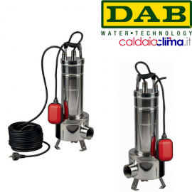 DAB POMPA SOMMERGIBILE FEKA VS Mod. 550