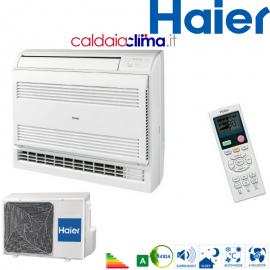 Console Climatizzatore Haier 12000 btu