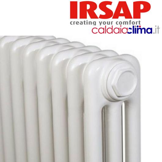 IRSAP RADIATORE TESI INTERASSI ALLUMINIO 3/665