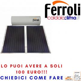 FERROLI PANNELLO SOLARE ECOTECH PLUS MOD. 250
