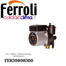 FERROLI KIT POMPA-CIRCOLATORE FER39808300