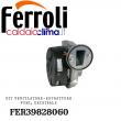 FERROLI KIT VENTILATORE-ESTRATTORE FUMI ORIGINALE FER39828060