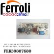 FERROLI SCHEDA ACCENSIONE ELETTRONICA ORIGINALE FER39807680