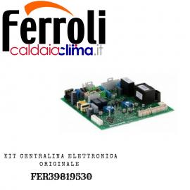 FERROLI KIT CENTRALINA ELETTRONICA ORIGINALE FER39819530