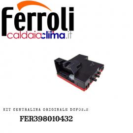 FERROLI KIT CENTRALINA ORIGINALE DCF02.2 FER39810432
