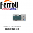 FERROLI KIT SCHEDA DISPLAY DSP05I-FER39820410