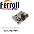 FERROLI KIT CENTRALINA DBM02.1A-FER39820661