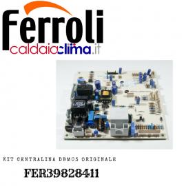 FERROLI KIT CENTRALINA ORIGINALE DBM03-FER39828411