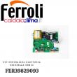 FERROLI KIT CENTRALINA ELETTRICA ORIGINALE DBM05-FER39829093