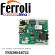 FERROLI KIT SCHEDA ELETTRONICA DBM32B-FER39848722