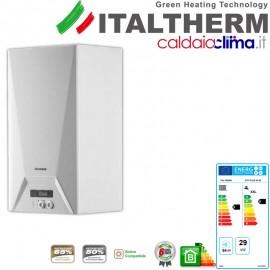 Caldaia a condensazione Italtherm City Plus 30 HE - 30 kw Metano