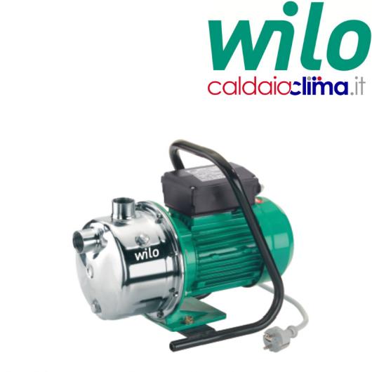 Wilo Pompa Centrifuga  JET WJ 204 X EM