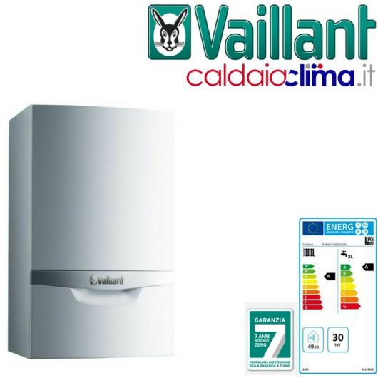 Caldaia murale Vaillant Ecotec Plus VMW 306/5-5 30kw Metano
