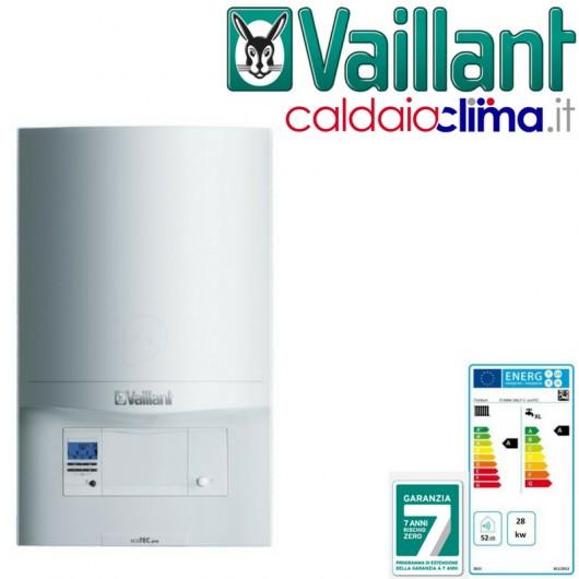 Caldaia murale Vaillant Ecotec Pro VMW 286/5-3 28kw Metano
