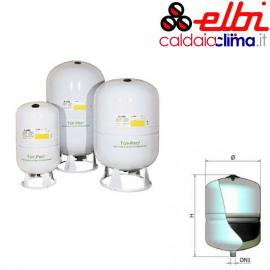 Serbatoio polifunzionale a membrana fissa Elbi DV 80