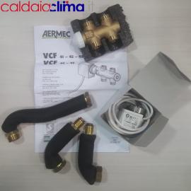 AERMEC Kit Valvola 3 vie VCF 41 per Ventilconvettori FXC FCS FHX