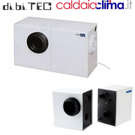 Sanisplit 2 Cassetta Trituratore WC di.bi. Tec