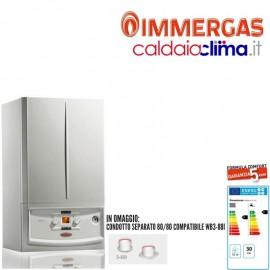 Caldaia a condensazione Immergas Victrix TT 32 Erp - 32 kw Metano
