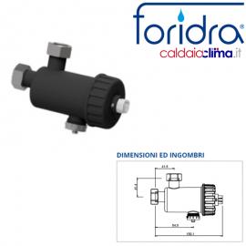 Defangatore magnetico Foridra Idramag mini V