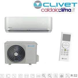 Climatizzatore Clivet Essential 2 9000 btu