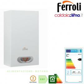 Scaldacqua a gas Ferroli Sky Eco F11 litri - GPL