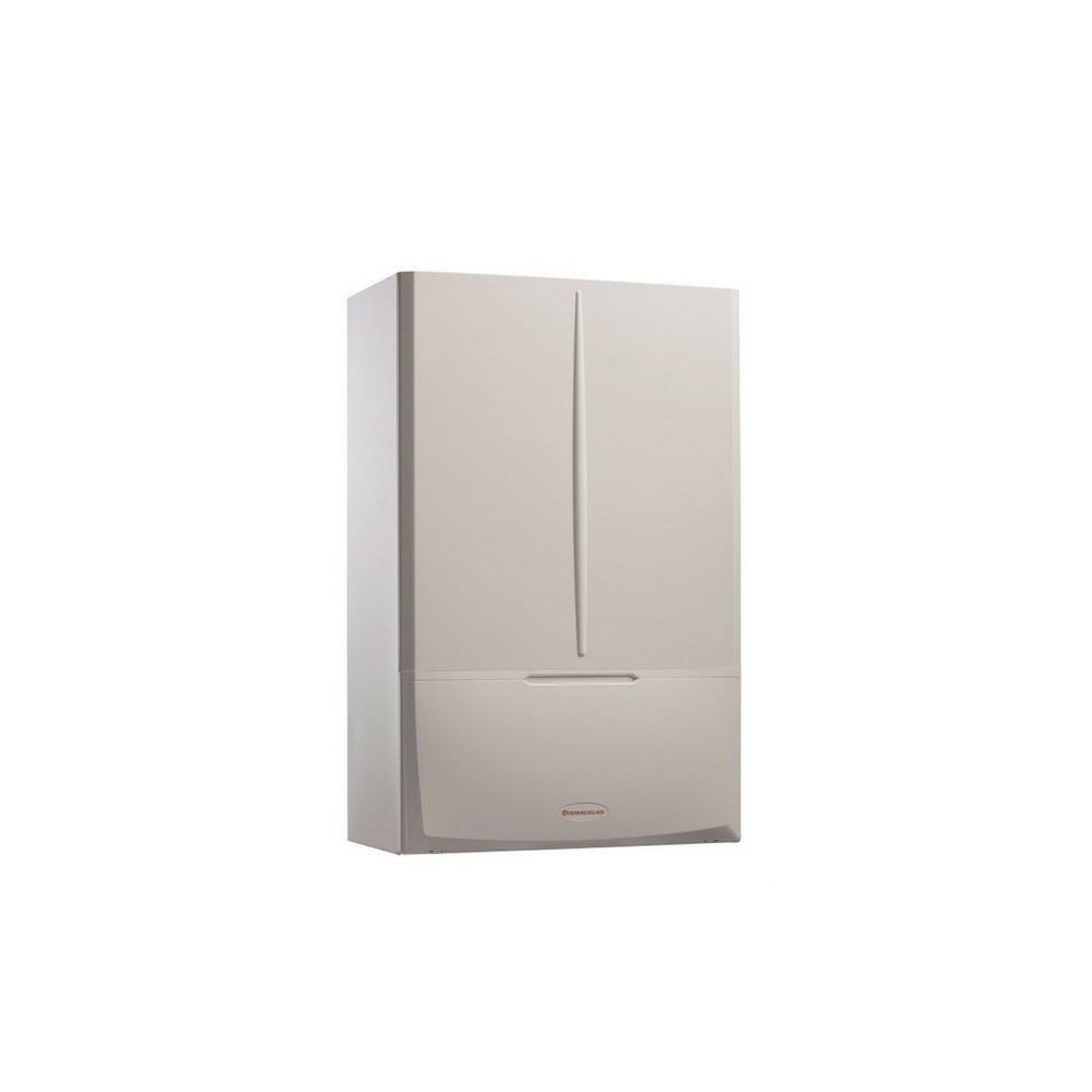Caldaia a condensazione Immergas Victrix KW TT 35