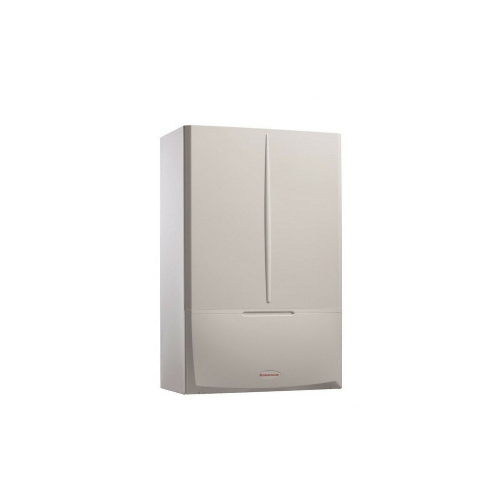Caldaia a condensazione Immergas Victrix KW TT 28
