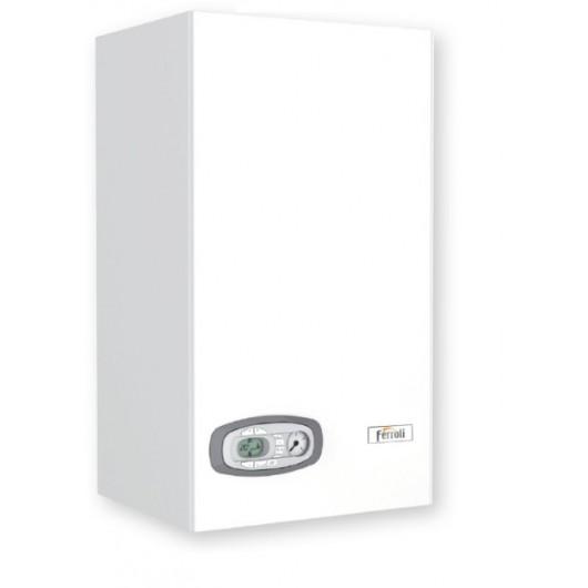 Caldaia a condensazione Ferroli Divacondens Plus D F24
