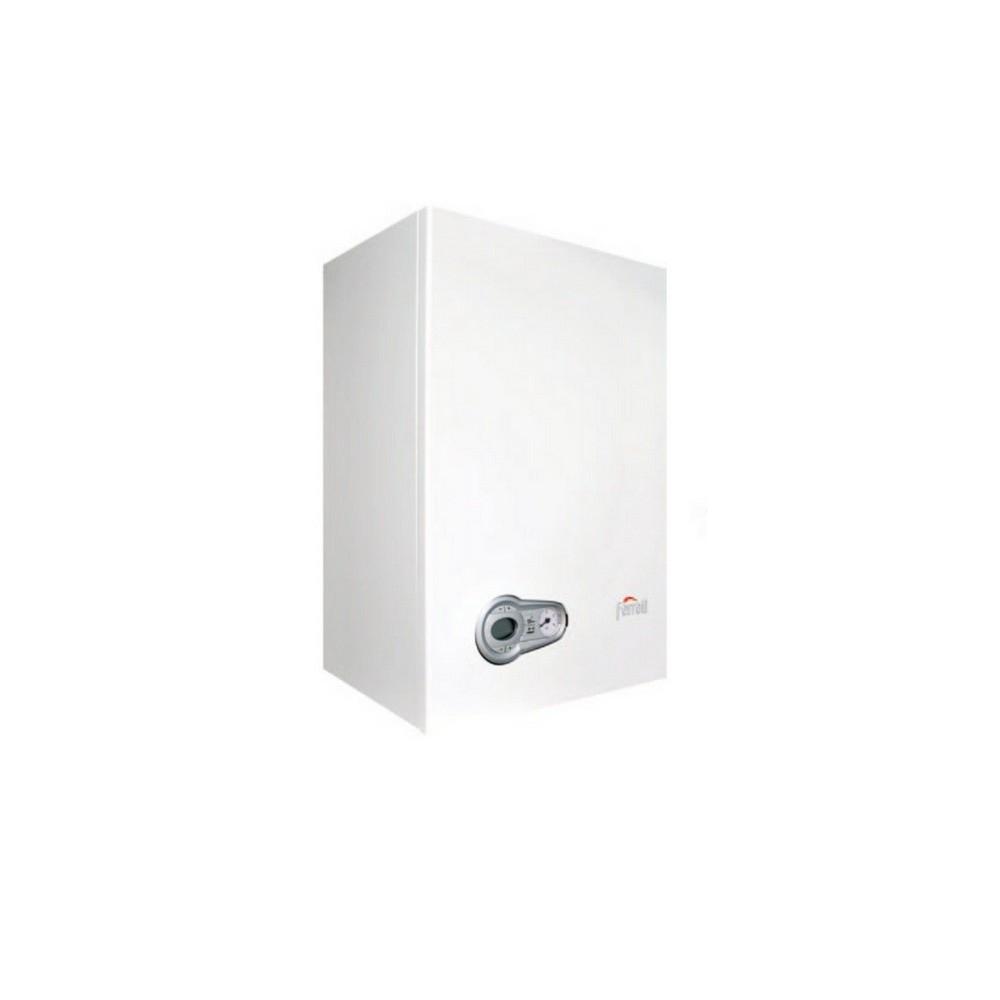 Caldaia condensazione Ferroli Bluehelix Pro 25C