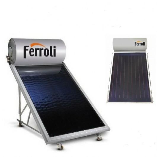 PANNELLO SOLARE FERROLI ECOTECH 150