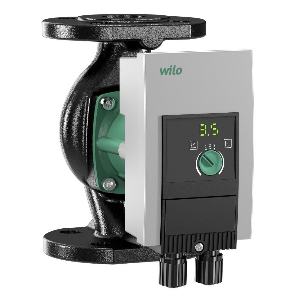 Wilo Yonos MAXO 30/0,5-10 PN10, Verde - 2120643