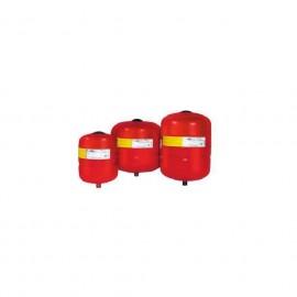 Vaso d'espansione per riscaldamento a membrana fissa Elbi ER24CE