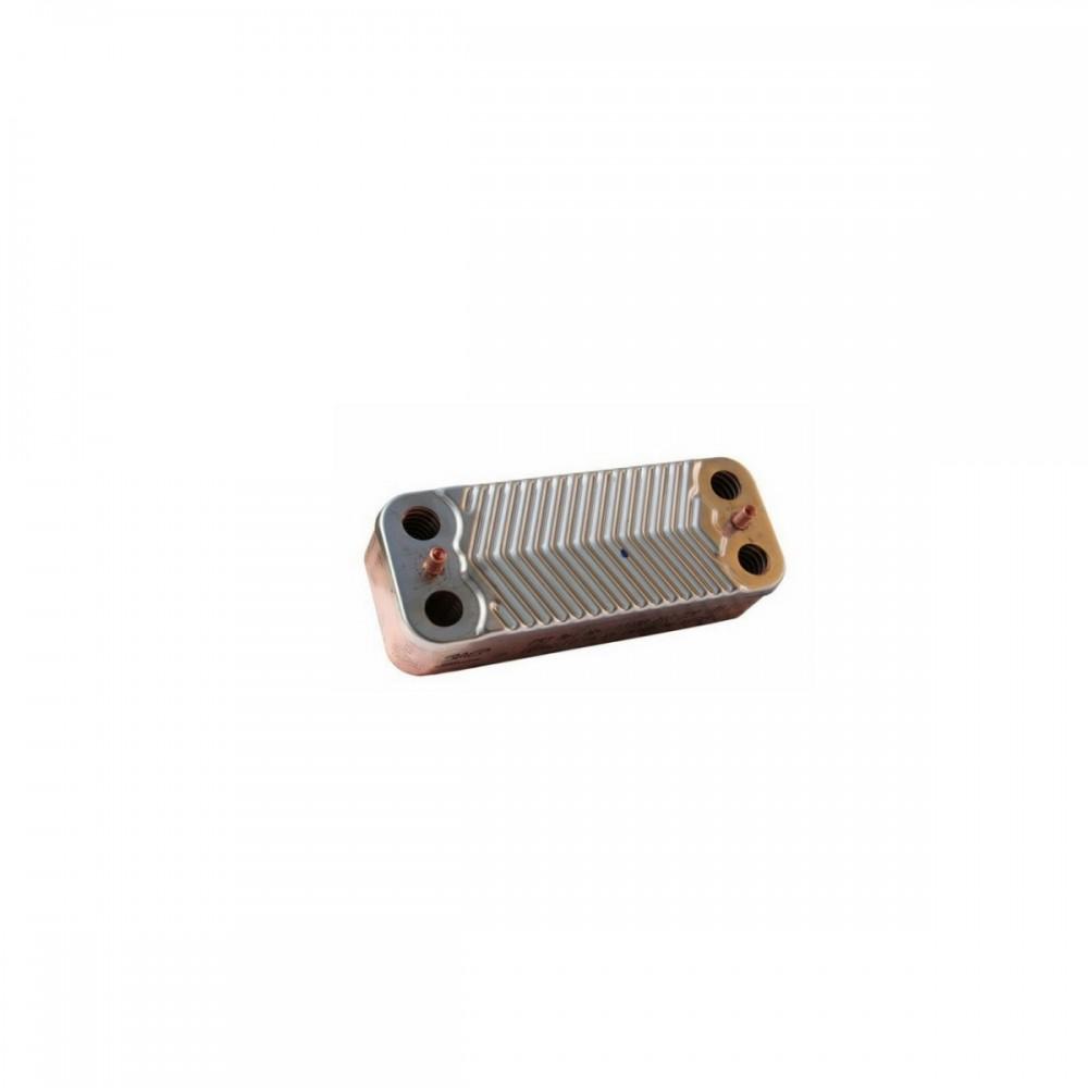 Immergas Kit Scambiatore a 16 piastre originale 1.022221