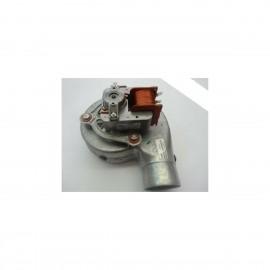 Estrattore fumi da 50W per caldaie Immergas - 1.018779