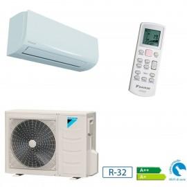 Climatizzatore Daikin Sensira FTXF20A 7000 btu